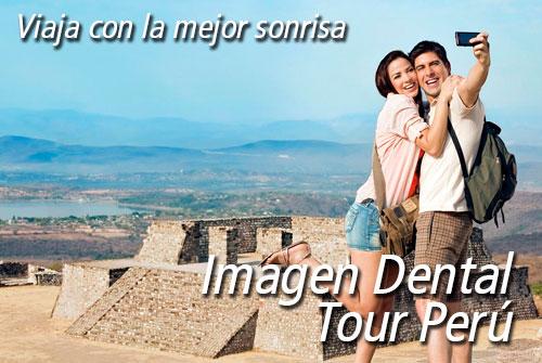 Imagen dental tour peru